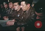 Image of B-17 Flying Fortress crew members United Kingdom, 1943, second 47 stock footage video 65675061377