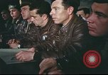 Image of B-17 Flying Fortress crew members United Kingdom, 1943, second 49 stock footage video 65675061377