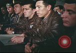 Image of B-17 Flying Fortress crew members United Kingdom, 1943, second 56 stock footage video 65675061377