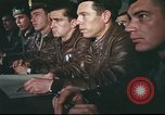 Image of B-17 Flying Fortress crew members United Kingdom, 1943, second 60 stock footage video 65675061377