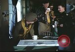 Image of B-17aircrew debriefing after mission United Kingdom, 1943, second 19 stock footage video 65675061378