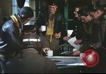 Image of B-17aircrew debriefing after mission United Kingdom, 1943, second 24 stock footage video 65675061378