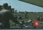 Image of B-17 Flying Fortress bombers United Kingdom, 1943, second 1 stock footage video 65675061379