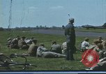 Image of B-17 Flying Fortress bombers United Kingdom, 1943, second 3 stock footage video 65675061379