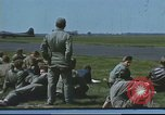 Image of B-17 Flying Fortress bombers United Kingdom, 1943, second 5 stock footage video 65675061379