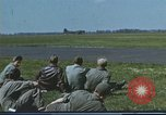 Image of B-17 Flying Fortress bombers United Kingdom, 1943, second 8 stock footage video 65675061379