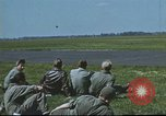 Image of B-17 Flying Fortress bombers United Kingdom, 1943, second 11 stock footage video 65675061379