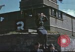 Image of B-17 Flying Fortress bombers United Kingdom, 1943, second 30 stock footage video 65675061379