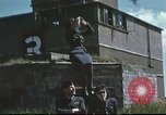 Image of B-17 Flying Fortress bombers United Kingdom, 1943, second 32 stock footage video 65675061379