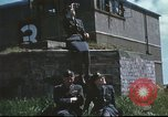 Image of B-17 Flying Fortress bombers United Kingdom, 1943, second 36 stock footage video 65675061379