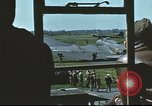 Image of B-17 Flying Fortress bombers United Kingdom, 1943, second 52 stock footage video 65675061379