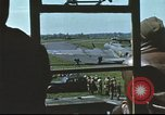 Image of B-17 Flying Fortress bombers United Kingdom, 1943, second 53 stock footage video 65675061379