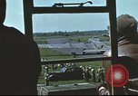 Image of B-17 Flying Fortress bombers United Kingdom, 1943, second 54 stock footage video 65675061379