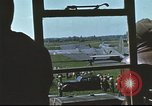 Image of B-17 Flying Fortress bombers United Kingdom, 1943, second 55 stock footage video 65675061379