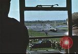 Image of B-17 Flying Fortress bombers United Kingdom, 1943, second 57 stock footage video 65675061379