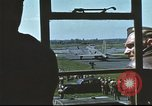 Image of B-17 Flying Fortress bombers United Kingdom, 1943, second 58 stock footage video 65675061379