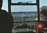 Image of B-17 Flying Fortress bombers United Kingdom, 1943, second 59 stock footage video 65675061379