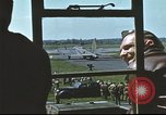 Image of B-17 Flying Fortress bombers United Kingdom, 1943, second 60 stock footage video 65675061379