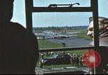Image of B-17 Flying Fortress bombers United Kingdom, 1943, second 62 stock footage video 65675061379