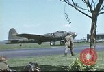 Image of B-17 Flying Fortress bomber crew United Kingdom, 1943, second 54 stock footage video 65675061380