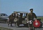 Image of B-17 Crews returning from missions United Kingdom, 1943, second 9 stock footage video 65675061381