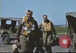 Image of B-17 Crews returning from missions United Kingdom, 1943, second 16 stock footage video 65675061381