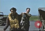 Image of B-17 Crews returning from missions United Kingdom, 1943, second 26 stock footage video 65675061381