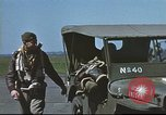 Image of B-17 Crews returning from missions United Kingdom, 1943, second 30 stock footage video 65675061381