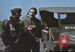 Image of B-17 Crews returning from missions United Kingdom, 1943, second 34 stock footage video 65675061381