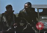 Image of B-17 Crews returning from missions United Kingdom, 1943, second 35 stock footage video 65675061381