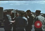 Image of Airmen amuse themselves pitching coins United Kingdom, 1943, second 2 stock footage video 65675061382