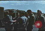 Image of Airmen amuse themselves pitching coins United Kingdom, 1943, second 3 stock footage video 65675061382