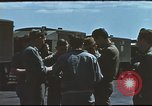 Image of Airmen amuse themselves pitching coins United Kingdom, 1943, second 7 stock footage video 65675061382