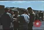 Image of Airmen amuse themselves pitching coins United Kingdom, 1943, second 13 stock footage video 65675061382