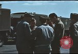 Image of Airmen amuse themselves pitching coins United Kingdom, 1943, second 14 stock footage video 65675061382