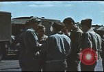 Image of Airmen amuse themselves pitching coins United Kingdom, 1943, second 15 stock footage video 65675061382