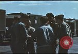 Image of Airmen amuse themselves pitching coins United Kingdom, 1943, second 17 stock footage video 65675061382