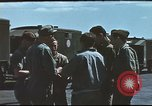 Image of Airmen amuse themselves pitching coins United Kingdom, 1943, second 18 stock footage video 65675061382