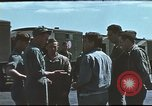 Image of Airmen amuse themselves pitching coins United Kingdom, 1943, second 21 stock footage video 65675061382