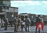 Image of Airmen amuse themselves pitching coins United Kingdom, 1943, second 22 stock footage video 65675061382