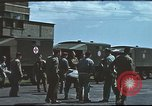 Image of Airmen amuse themselves pitching coins United Kingdom, 1943, second 23 stock footage video 65675061382