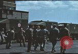 Image of Airmen amuse themselves pitching coins United Kingdom, 1943, second 24 stock footage video 65675061382