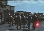 Image of Airmen amuse themselves pitching coins United Kingdom, 1943, second 26 stock footage video 65675061382