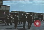 Image of Airmen amuse themselves pitching coins United Kingdom, 1943, second 27 stock footage video 65675061382