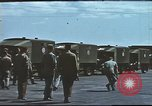 Image of Airmen amuse themselves pitching coins United Kingdom, 1943, second 28 stock footage video 65675061382