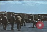 Image of Airmen amuse themselves pitching coins United Kingdom, 1943, second 29 stock footage video 65675061382