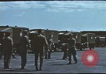Image of Airmen amuse themselves pitching coins United Kingdom, 1943, second 31 stock footage video 65675061382