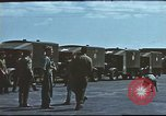 Image of Airmen amuse themselves pitching coins United Kingdom, 1943, second 33 stock footage video 65675061382
