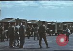 Image of Airmen amuse themselves pitching coins United Kingdom, 1943, second 34 stock footage video 65675061382