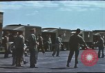 Image of Airmen amuse themselves pitching coins United Kingdom, 1943, second 35 stock footage video 65675061382